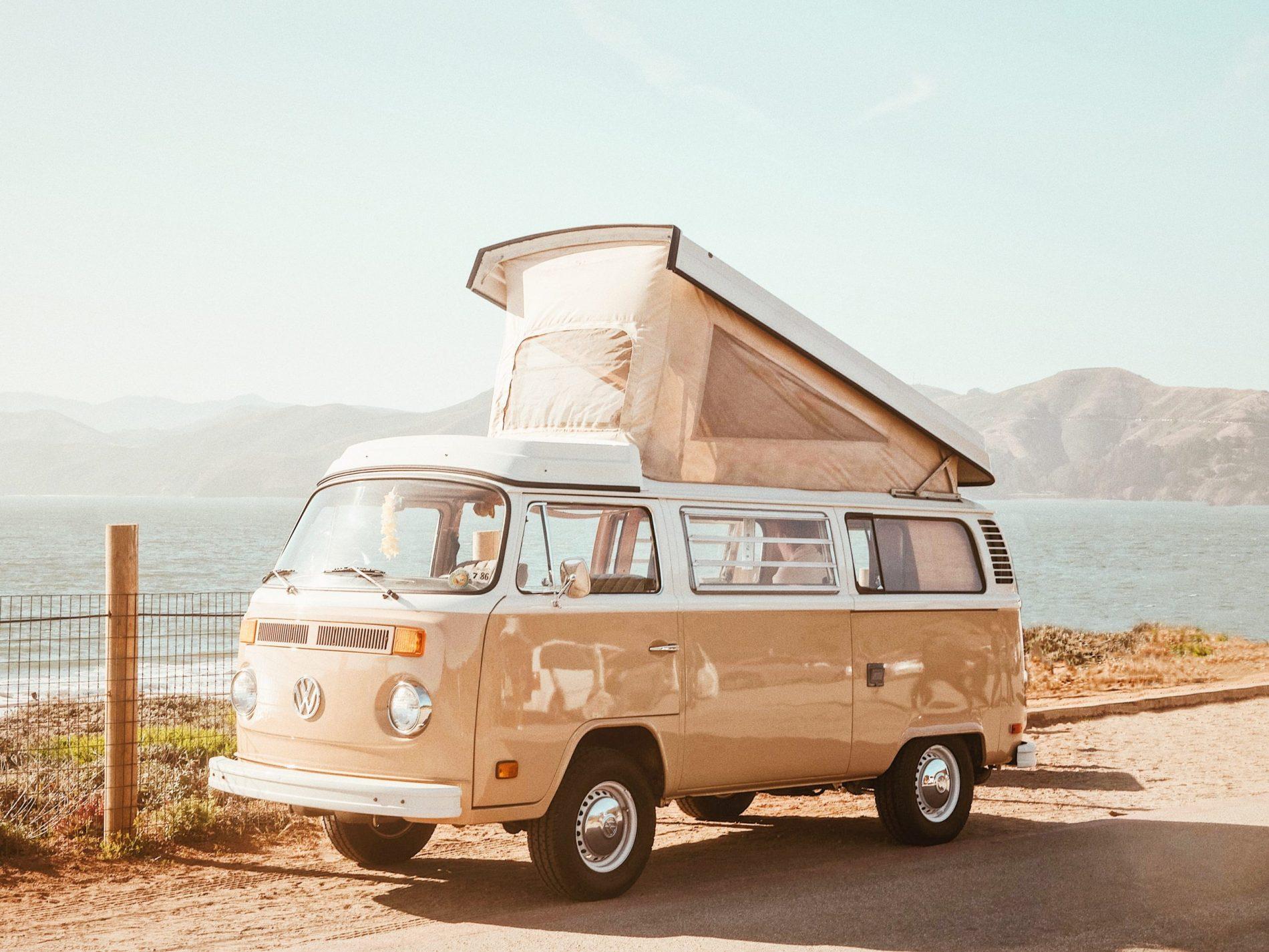 Camper financiering